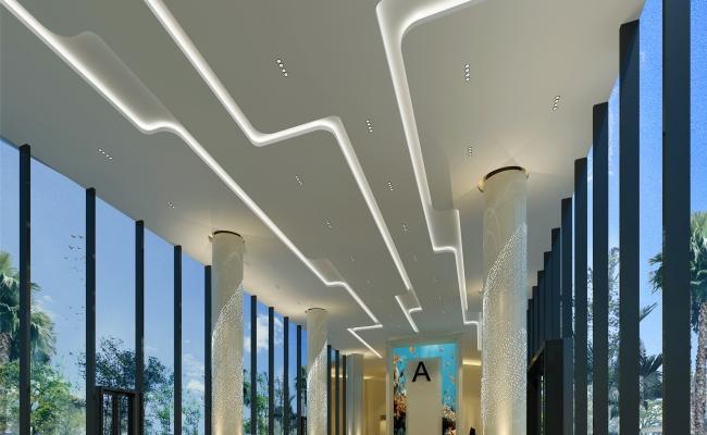 HBD华贝设计公司是一家专业从事室内空间设计的企业,专注室内空间设计和建筑设计等多种空间设计。