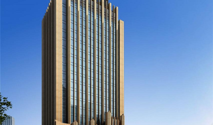 建筑外观设计,酒店外观设计,装饰设计,室内空间设计,建筑设计